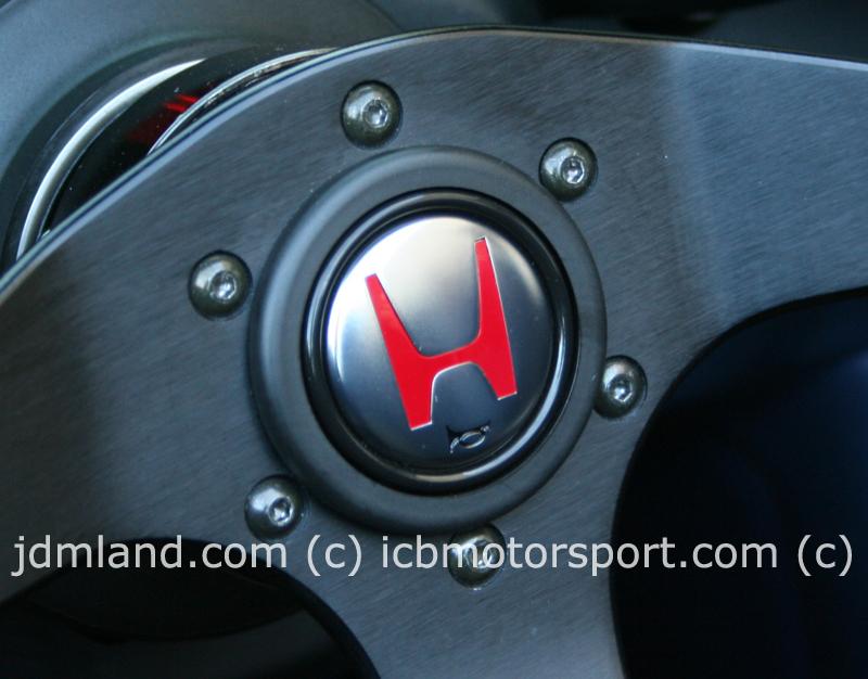 Custom Car Horns Uk