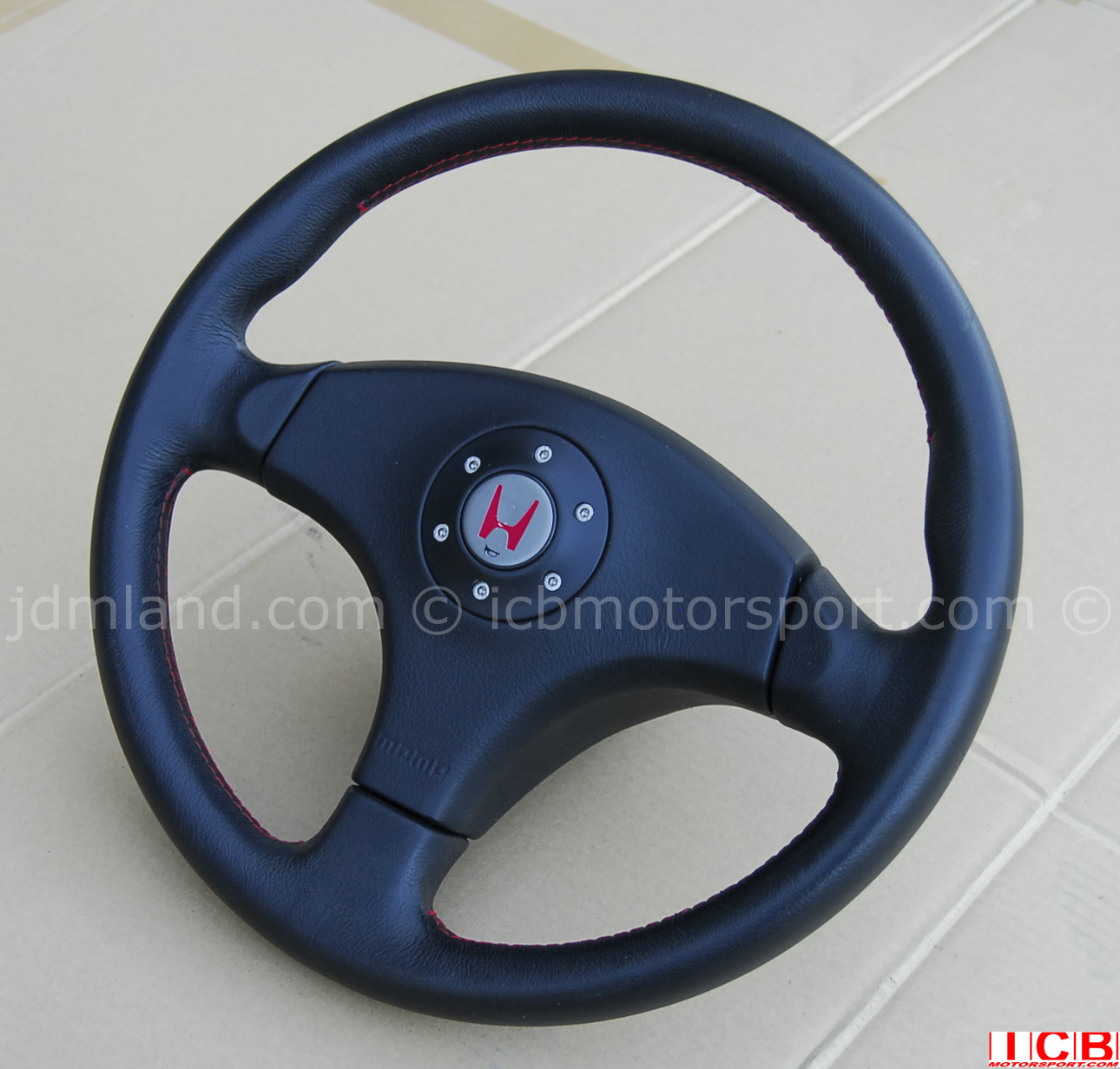 used jdm civic ek9 type r steering wheel non srs rare sold