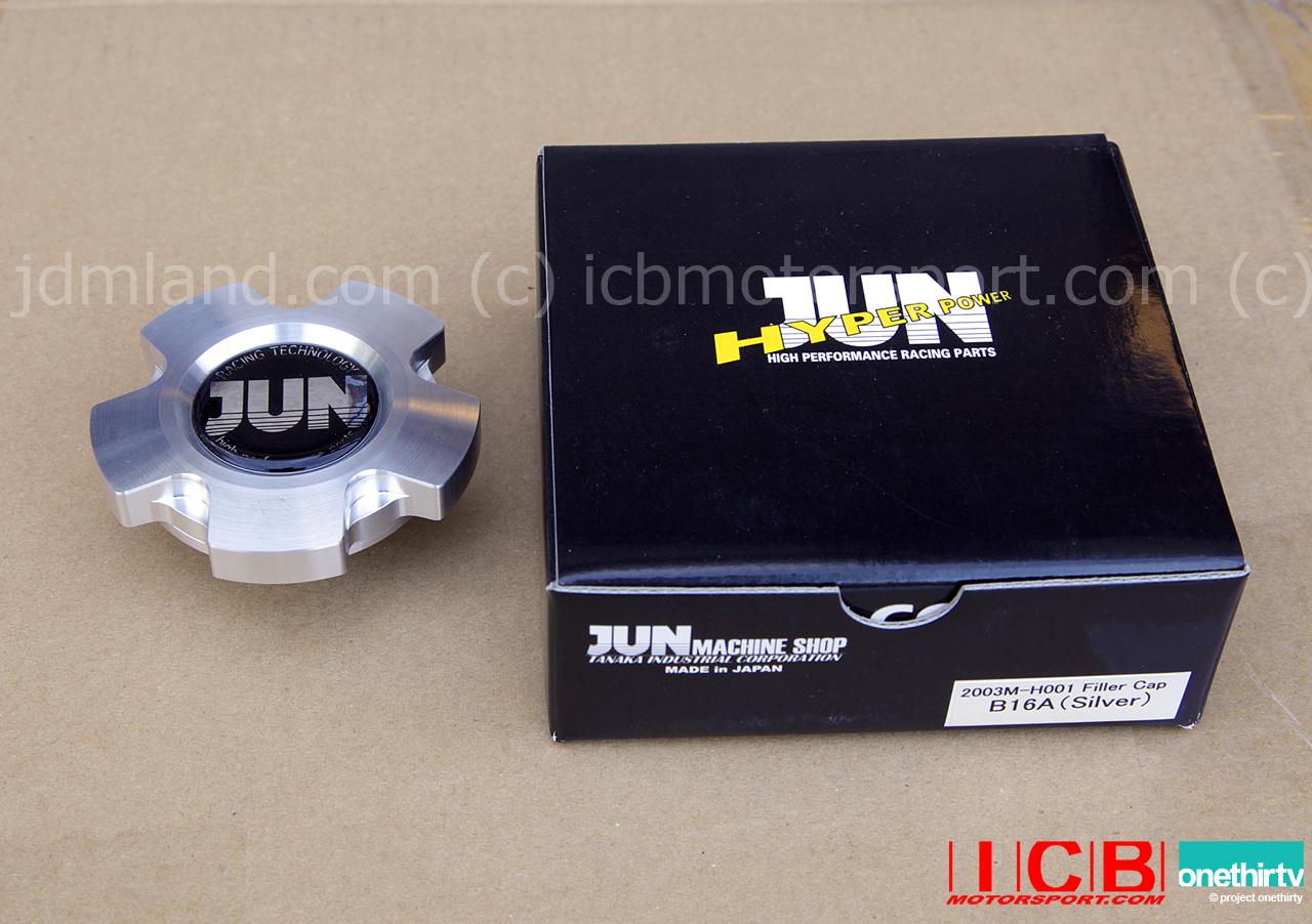 New Silver Billet Oil Filler Cap With Carbon Fiber Emblem JDM For Honda Acura
