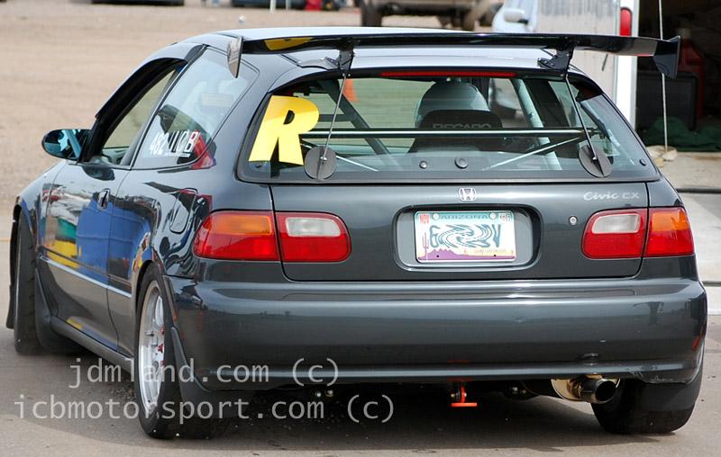 j 39 s racing 3d gt wing wet carbon 1350mm civic eg6 sir hatchback dgw1 h3 pre order. Black Bedroom Furniture Sets. Home Design Ideas