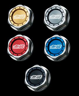Mugen Oil Cap Gen 3 Hexagon Fits All Hondas Acuras 15610