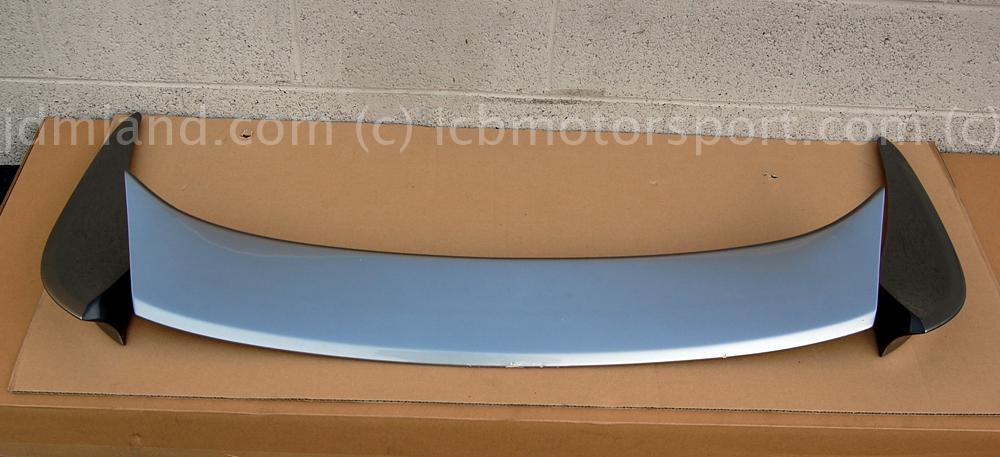 MUGEN ACTIVE GATE BRAKE ROTOR For S2000 45450 XGS K0S0