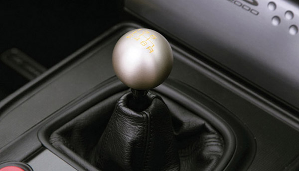 honda s2000 type s cr 6speed roundspherical shift knob
